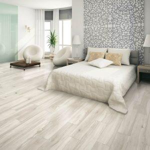 Bedroom view | Thornton Flooring