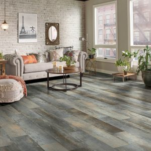 Living room flooring | Thornton Flooring