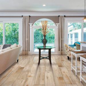 Beautiful view from window | Thornton Flooring