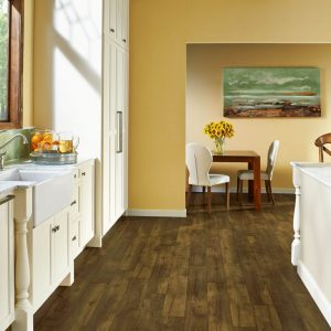 Farmhouse Plank Luxury Vinyl Tile | Thornton Flooring
