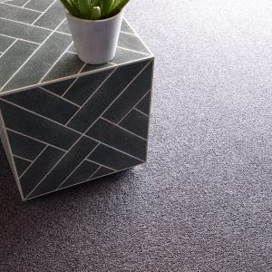 Grey Carpet flooring | Thornton Flooring