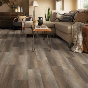 Luxury vinyl tile flooring | Thornton Flooring