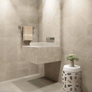 Bathroom Tiles Sioux Falls, SD | Thornton Flooring