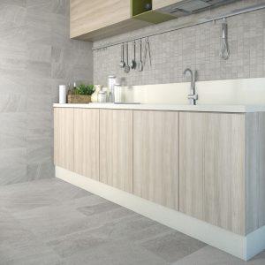 Cabinets of kitchen | Thornton Flooring