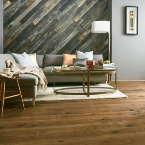 Hickory Engineered Hardwood | Thornton Flooring
