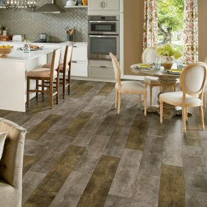 Luxury Vinyl Tile | Thornton Flooring