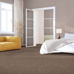 Bedroom flooring | Thornton Flooring