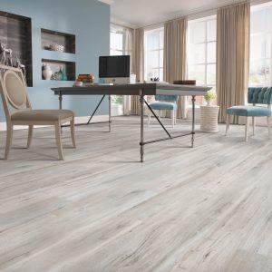 Grey floor | Thornton Flooring
