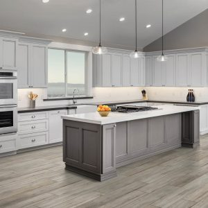 Kitchen cabinets | Thornton Flooring