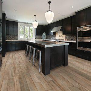 Natural Driftwood | Thornton Flooring