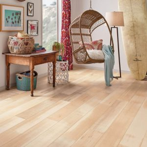 Maple Engineered Hardwood | Thornton Flooring