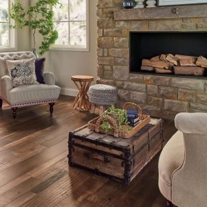 Mixed species engineered Hardwood | Thornton Flooring