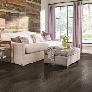 Oak solid Hardwood | Thornton Flooring