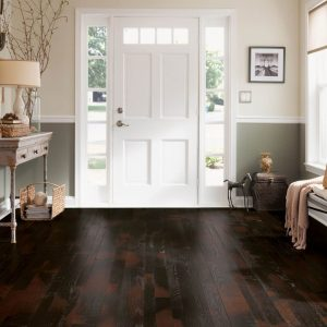 Red oak solid Hardwood | Thornton Flooring
