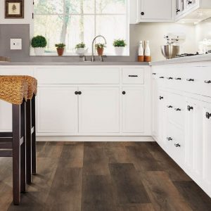 White cabinets | Thornton Flooring