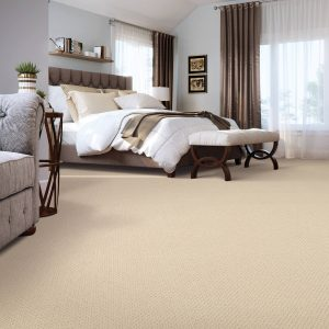 Bedroom Carpet flooring | Thornton Flooring