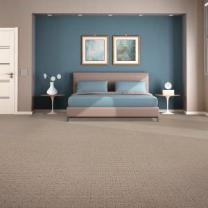 Traditional beauty of bedroom | Thornton Flooring