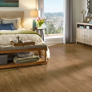 Urban Walnut Laminate | Thornton Flooring