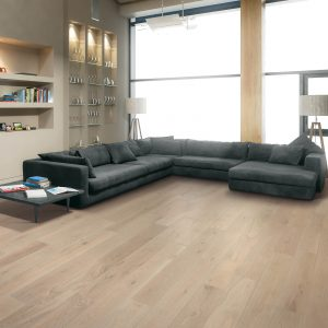 Modern living room | Thornton Flooring
