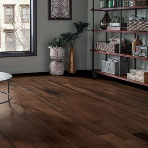 Walnut Engineered Hardwood | Thornton Flooring
