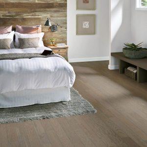 White Oak Engineered Hardwood | Thornton Flooring