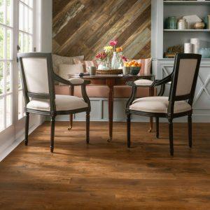 Woodland Hickory Laminate | Thornton Flooring