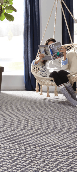 Carpet design | Thornton Flooring