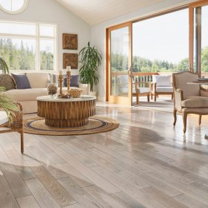 Commercial Hardwood flooring | Thornton Flooring