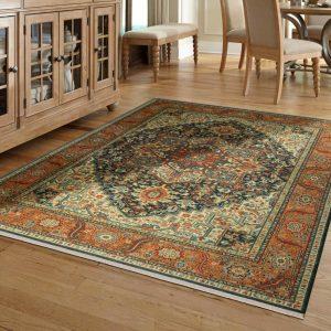 Karastan Rug | Thornton Flooring