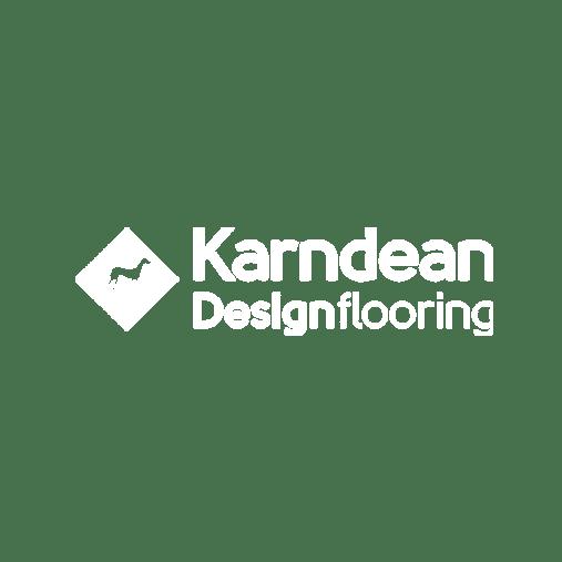 karndean Flooring logo | Thornton Flooring