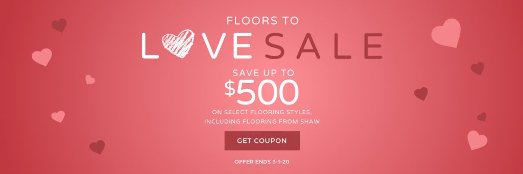 Floors to love sale | Thornton Flooring