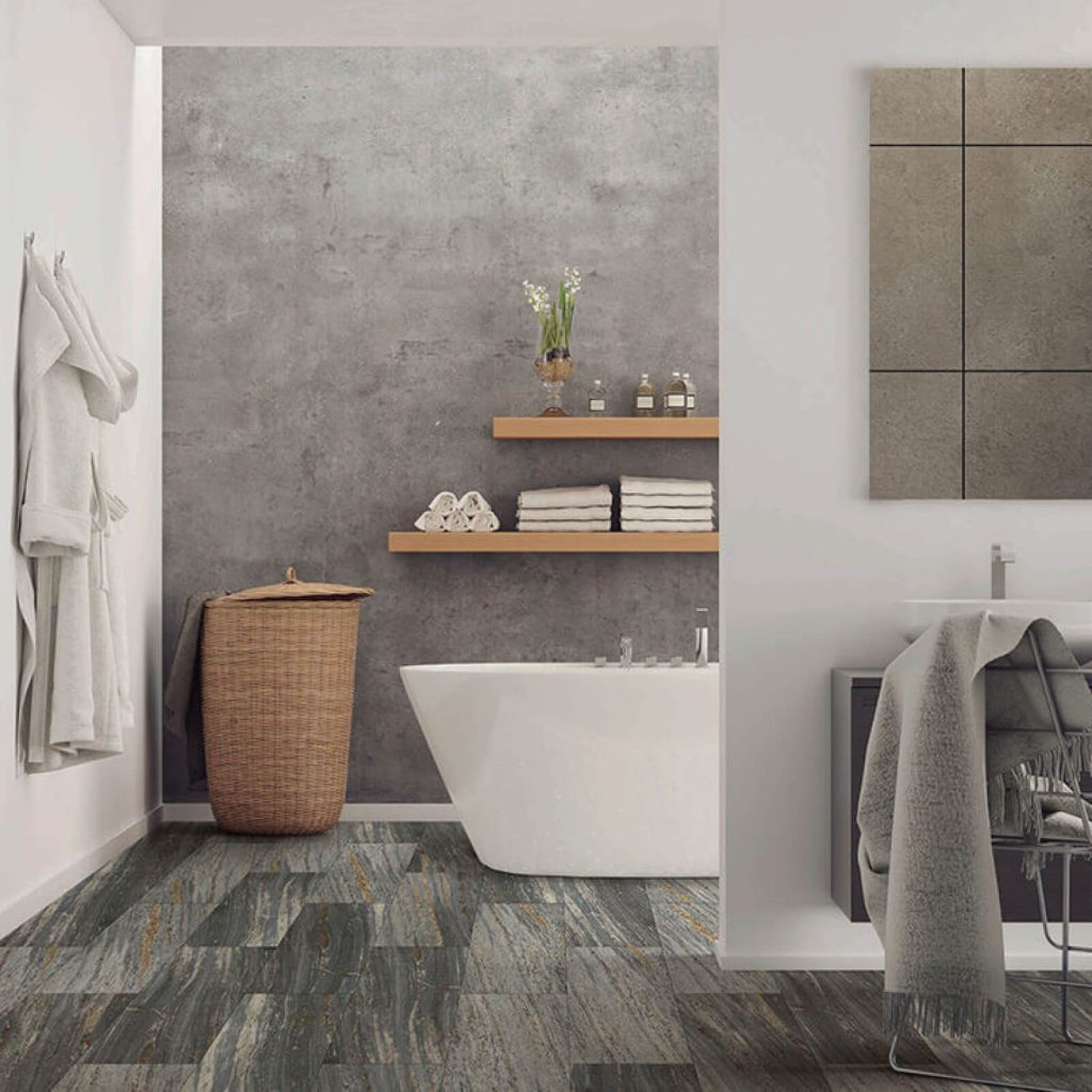 Bathroom flooring | Thornton Flooring