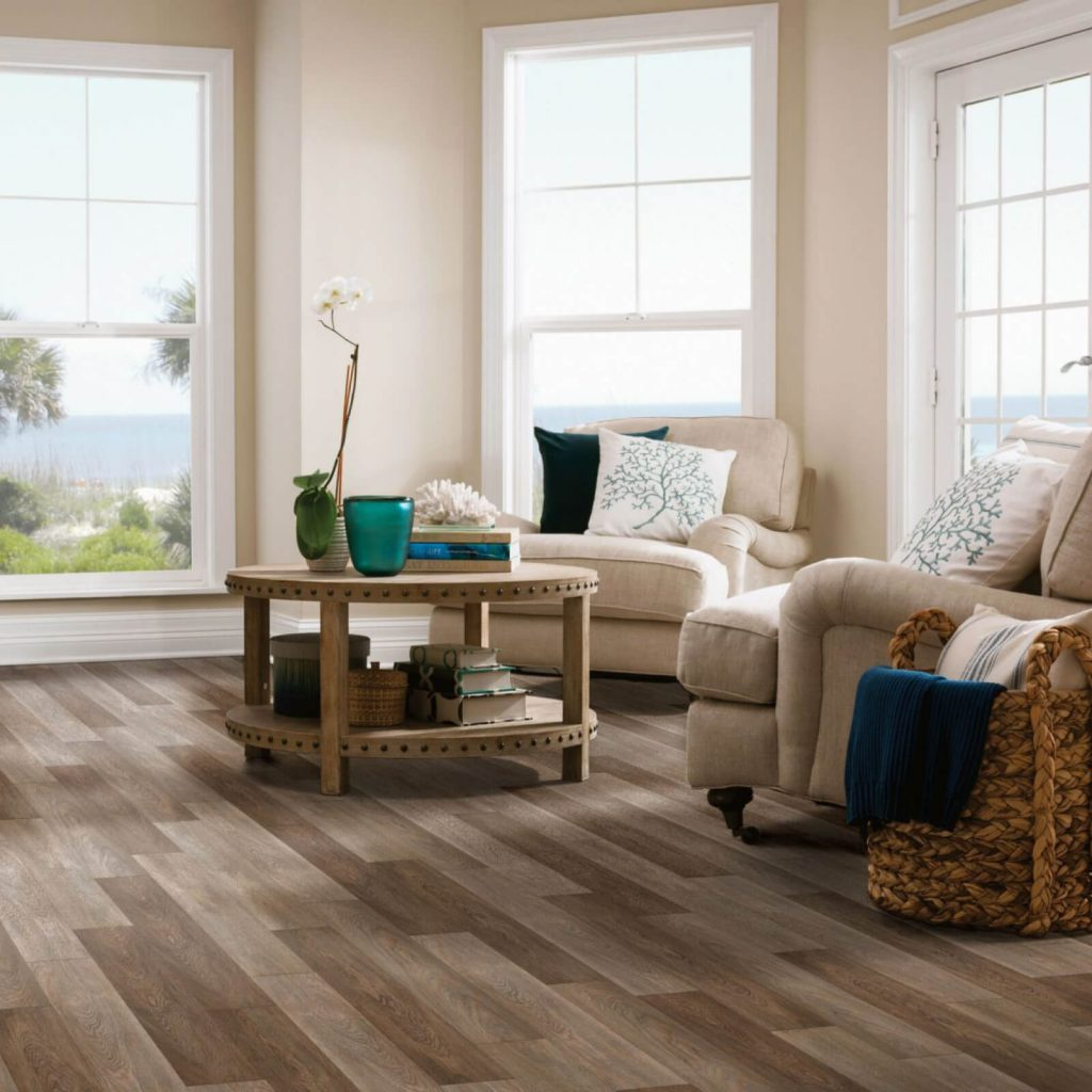 Prepare home for holidays | Thornton Flooring