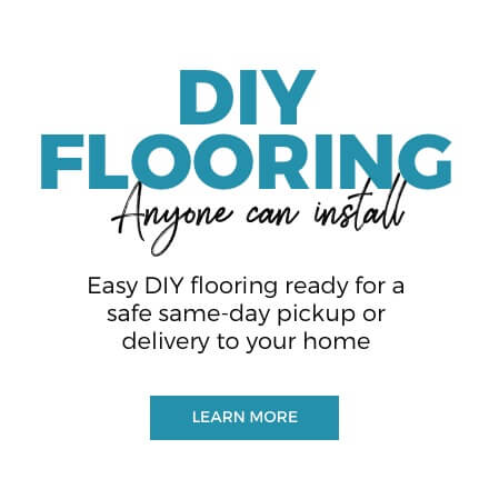 diy flooring graphic