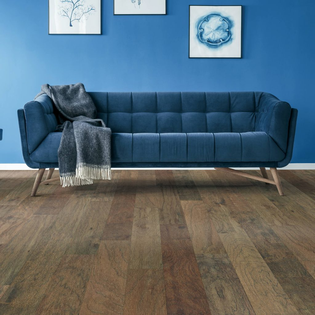 The 2020 Pantone Color of the Year: Classic Blue | Thornton Flooring
