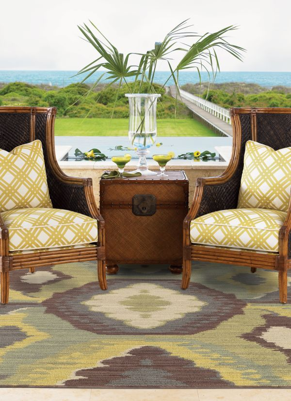 10 Outdoor Rugs You'll Love | Thornton Flooring
