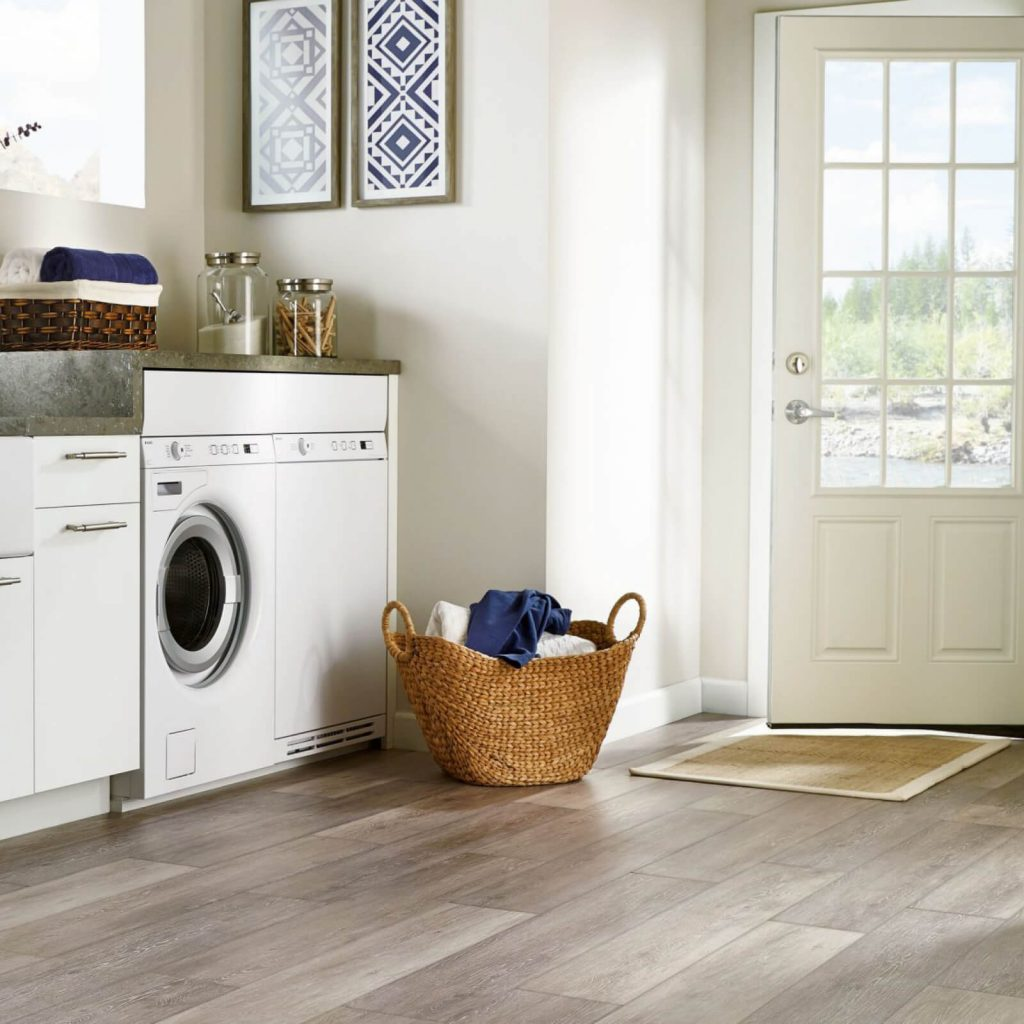 Waterproof for the Win | Thornton Flooring
