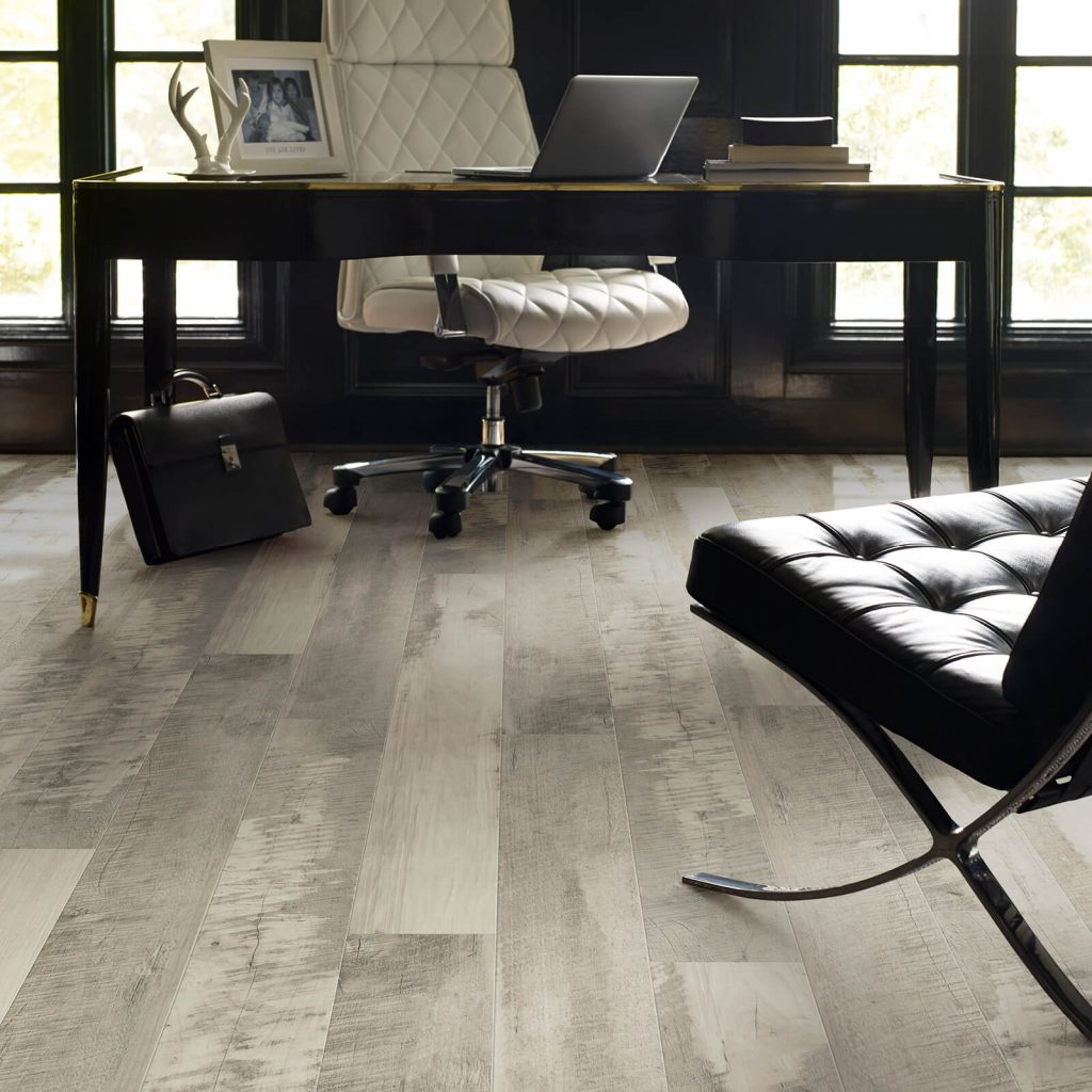 Tips to Design Your Home Office | Thornton Flooring