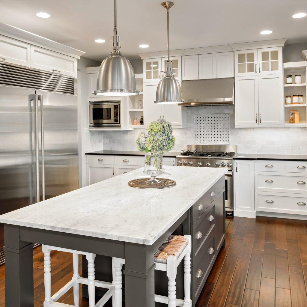 Choosing the Right Backsplash for Your Kitchen | Thornton Flooring