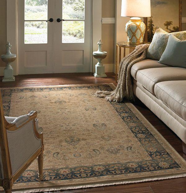 Wonderfully Woven Rugs | Thornton Flooring