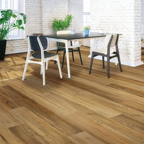Laminate Flooring | Thornton Flooring